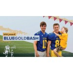 Blue Gold Bash